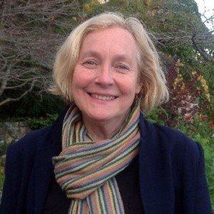Eileen Wilkinson