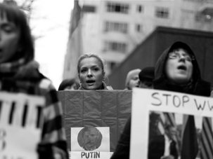 Russia's People – October (Discussion Series @ Belfast Free Library)