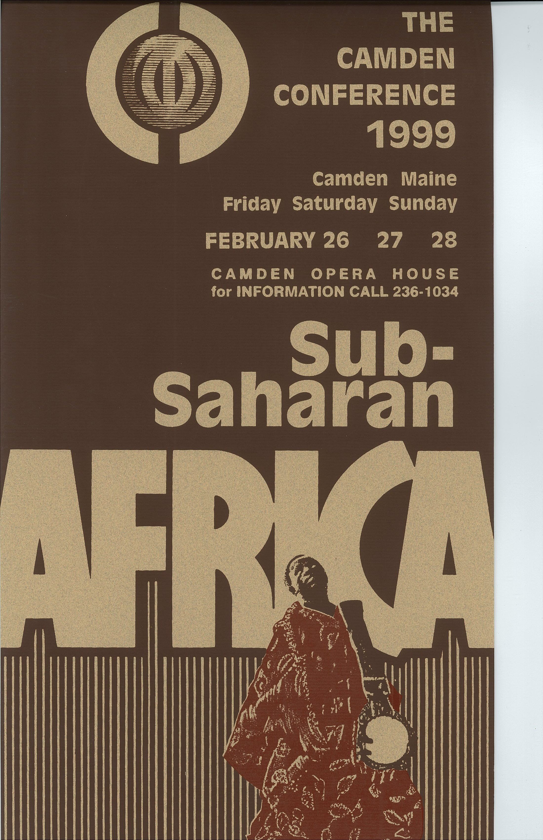 1999 Conference Poster