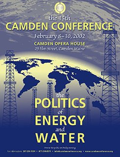 2002 Conference Poster