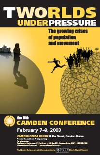 Camden-Conference-Poster-2003