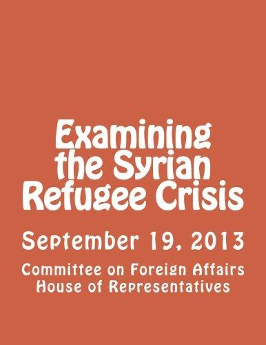 Examining-the-syrian-refugee-crisis