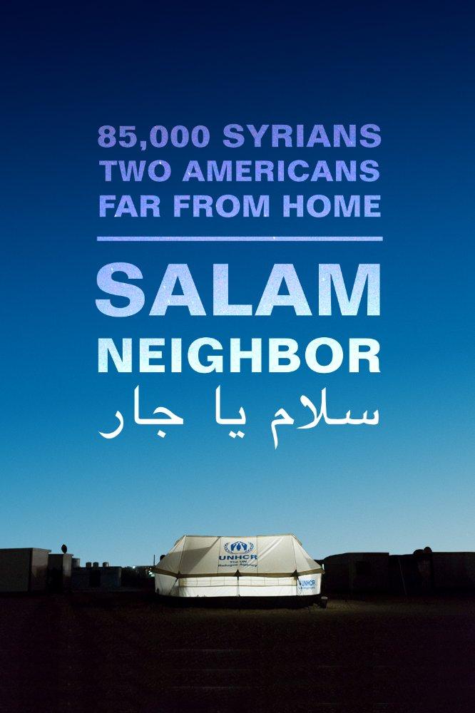 Salam Neighbor Film