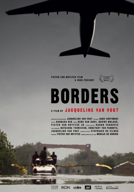 Pieter van Huystee Film & TV - Borders