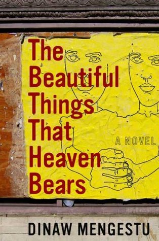 The Beautiful Things Heaven Bears