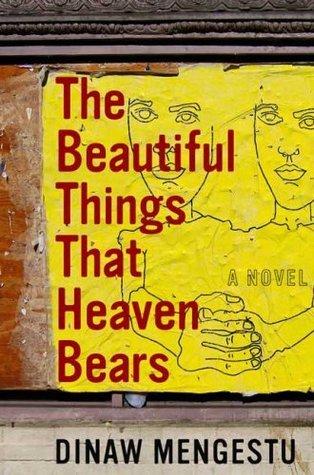 The Beautiful Things Heaven Bears