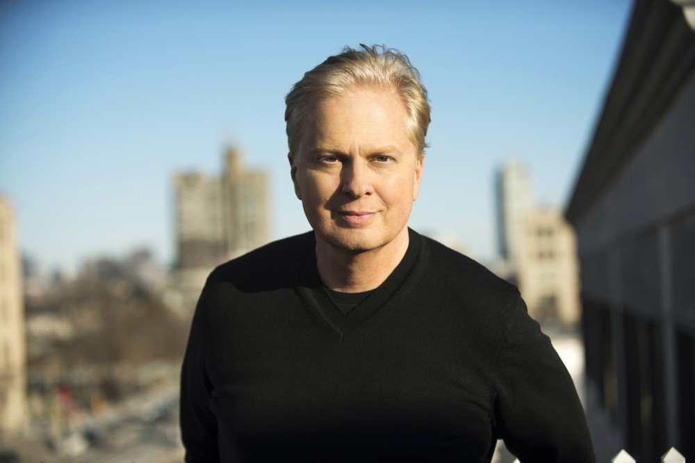 NPR's Tom Ashbrook to Moderate 2018 Camden Conference