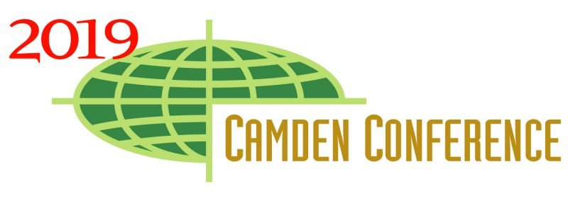 Camden Conference 2019 Membership Drive is on now