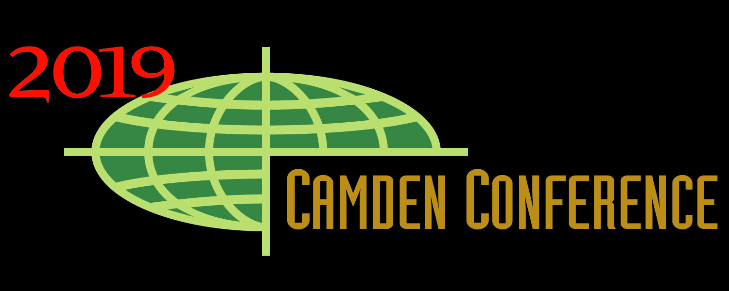 Camden Conference Registration Begins in November