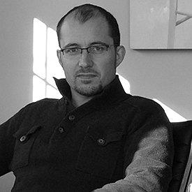 Thierry Bonneville (IT Tech Support)