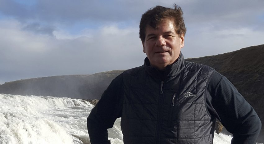 WATCH: The Arctic: Melting Ice While Making Law ~ Professor Charles H. Norchi
